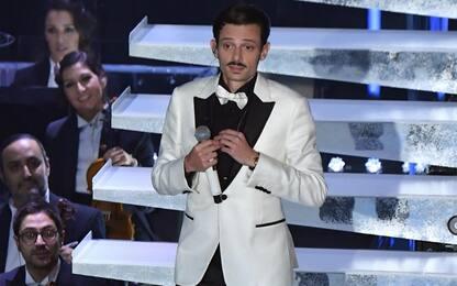 Sanremo 2019, Fabio Rovazzi ricorda il padre scomparso