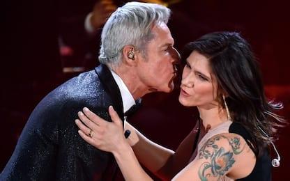 Sanremo 2019, Elisa da brividi: canta Tenco con Baglioni