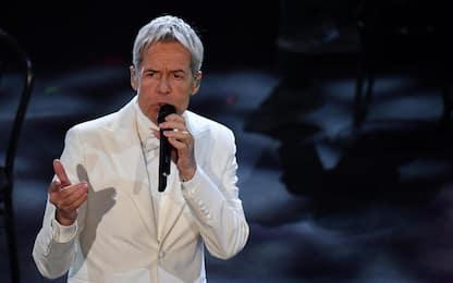 """Sanremo 2019: """"Fatto il possibile"""", Baglioni si congeda?"""