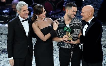Sanremo 2019: tutte le immagini della finale del Festival
