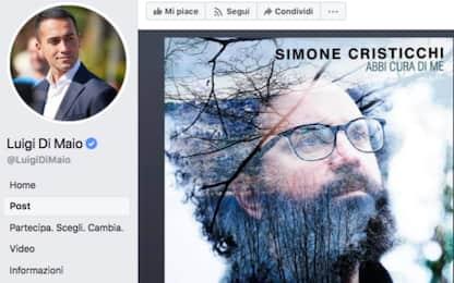 Sanremo, Di Maio: giuria ha ribaltato televoto, distanza popolo-élite