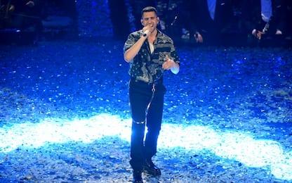 """Mahmood: il singolo """"Soldi"""" è il più ascoltato di sempre su Spotify"""
