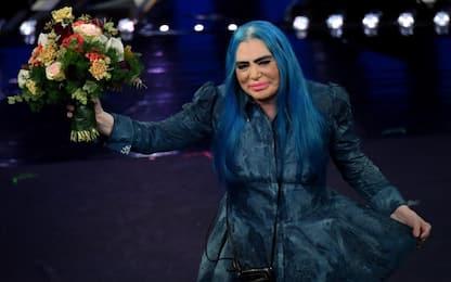 """Sanremo 2019, Loredana Bertè: """"Volevo vincere per mia sorella Mimì"""""""