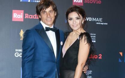 Serena Rossi, proposta di matrimonio a sorpresa in diretta tv