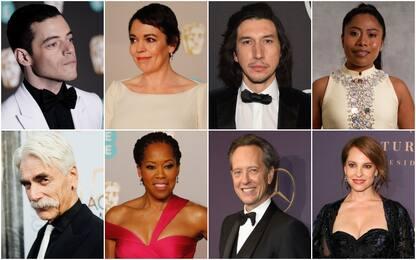 Oscar 2019: sono 8 gli attori candidati per la prima volta