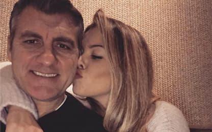 Bobo Vieri e Costanza Caracciolo, matrimonio in segreto a Milano