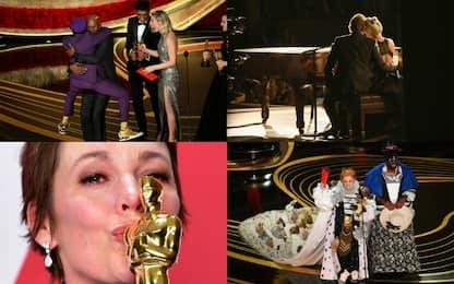 Oscar 2019, la 91esima edizione in 15 foto