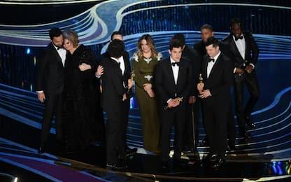 Oscar 2019, l'italiana Sara Pichelli tra i vincitori per Spider Man