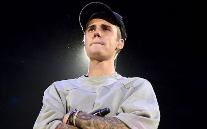 """Justin Bieber rivela: """"Ho la malattia di Lyme"""""""