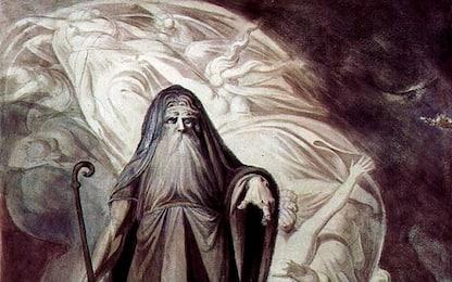 Tiresia, chi è l'indovino cieco della mitologia greca
