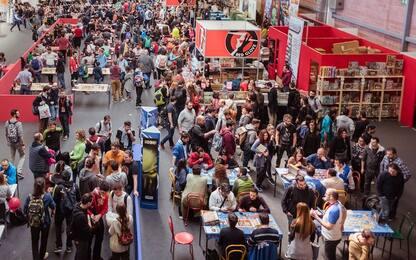 Modena Play 2019, al via il festival del gioco da tavolo