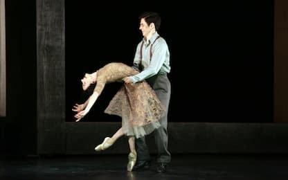 """Scala, Alessandra Ferri danza Virginia Woolf: """"Mi ha cambiato la vita"""""""