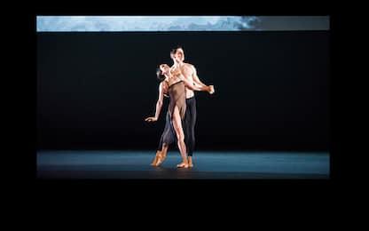 """Danza, Alessandra Ferri torna alla Scala con """"Woolf Works"""""""