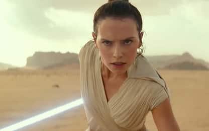 Star Wars: L'Ascesa di Skywalker, diffuso il primo trailer in italiano