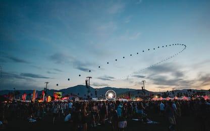 Coronavirus, il festival di Coachella rinviato ad ottobre