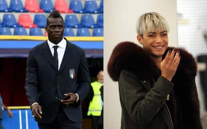 Elodie Di Patrizi e Mario Balotelli: è nata una nuova coppia?