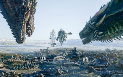 "Game of Thrones, annunciato il prequel ""House of the Dragon"""