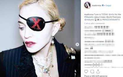Madame X, il nuovo album di Madonna