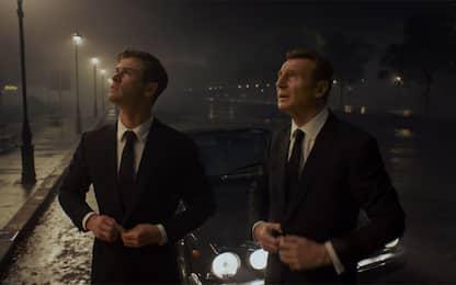Men in Black International, il nuovo trailer in italiano: VIDEO