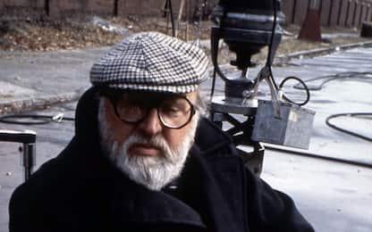 Sergio Leone, le frasi più famose dei suoi film. FOTO