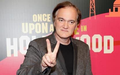 C'era una volta a Hollywood, Tarantino annuncia il suo primo romanzo
