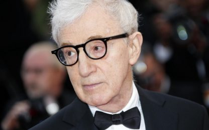Woody Allen, la casa editrice Hachette cancella l'autobiografia