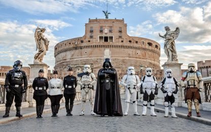 Star Wars Day a Roma