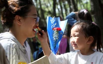 Festa della Mamma: quando si festeggia nel mondo