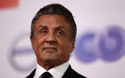 Cannes 2019, Sylvester Stallone sulla Croisette