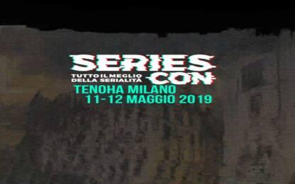 Series Con, a Milano proiezioni e incontri dedicati alle serie tv