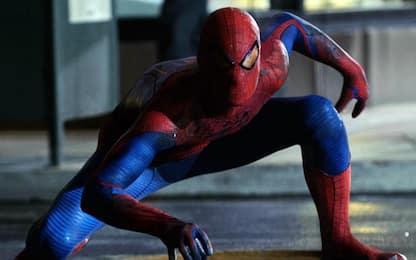 Oppo: Realme X, arriva l'edizione limitata dedicata a Spiderman