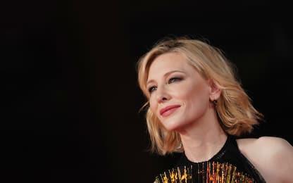 Buon compleanno, Cate Blanchett: i suoi primi 50 anni. FOTO