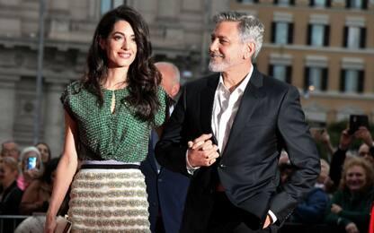 Clooney pazzo per il pecorino sardo: ne spedisce 32 kg a Los Angeles