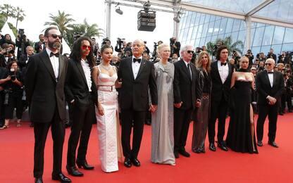 Cannes 2019, le star sul primo red carpet della kermesse