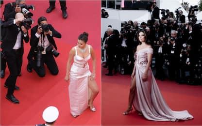 Cannes, Eva Longoria e Selena Gomez star sul red carpet
