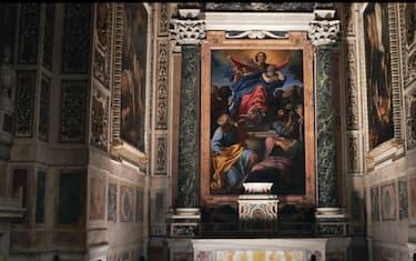 Cappella_Cerasi_in_Santa_Maria_del_Popolo_a_Roma_desktop