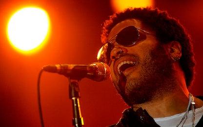 Lenny Kravitz, il video del singolo Here To Love per #FightRacism