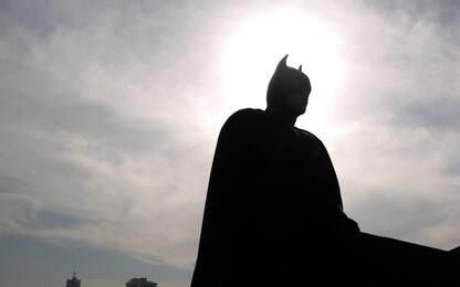Gli attori che hanno interpretato Batman. FOTO