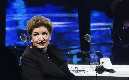 Chi è Mara Maionchi, uno dei quattro giudici di X Factor 2019