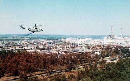 Il disastro di Chernobyl, cosa accadde la notte del 26 aprile 1986