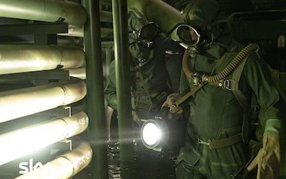 """Debutto da record per """"Chernobyl"""", la miniserie sul disastro nucleare"""