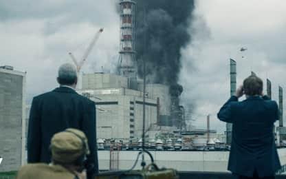 Chernobyl: le foto della serie tv di Sky Atlantic