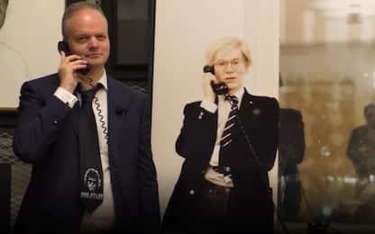 Uffizi, il direttore Schmidt invita le star di Firenze Rocks. VIDEO