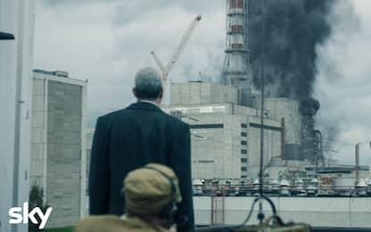 """""""Chernobyl"""", stasera su Sky Atlantic la serie tv sul disastro nucleare"""