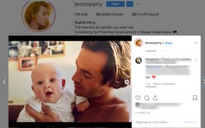 Luke Perry, figlia pubblica su Instagram le foto ricordo con il padre