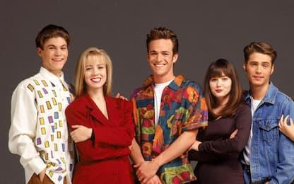 Tutti i personaggi e il cast di Beverly Hills 90210. FOTO