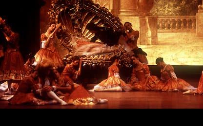 """Scala, torna """"La Bella Addormentata"""" di Nureyev. FOTO"""