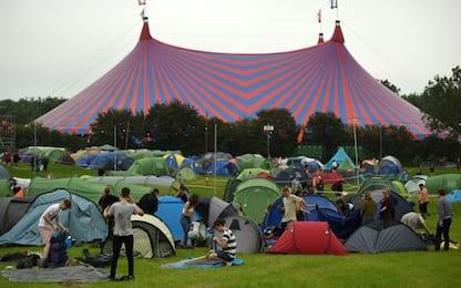 Coronavirus, cancellato il festival di Glastonbury