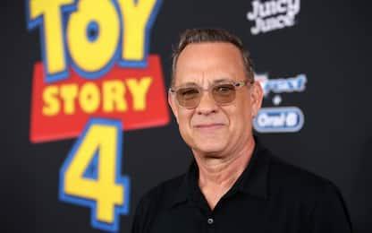 "Da ""Forrest Gump"" a ""The Post"", i 63 anni di Tom Hanks"