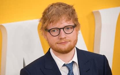 """Ed Sheeran, esce """"No.6 Collaboration Project"""": il suo ultimo album"""